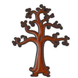 Twitter Love Tree