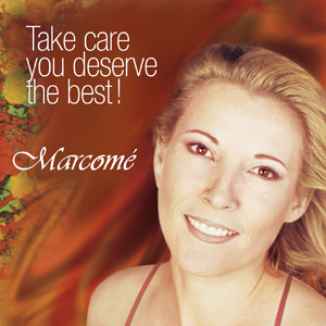 Click image to listen to Marcome's music