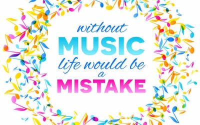 Uplifting Quotes About Music and Life