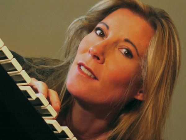 New age music artist Marcomé
