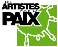 Les Artistes pour la Paix 2014