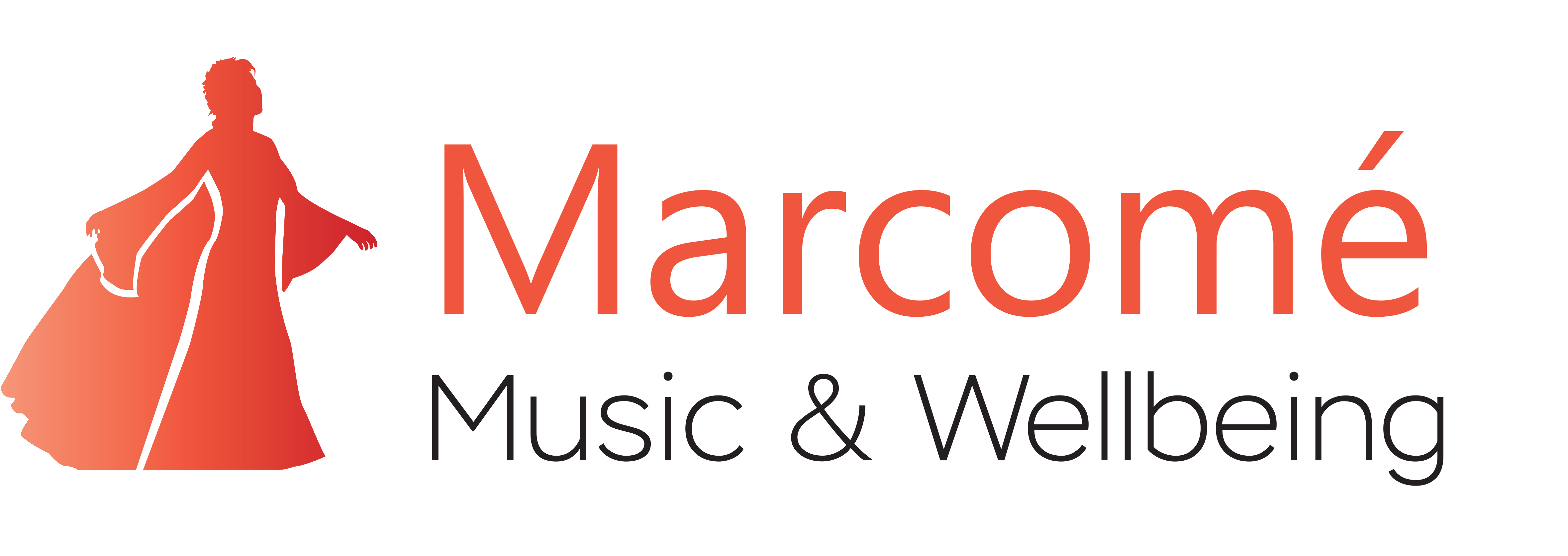 New age music artist Marcomé