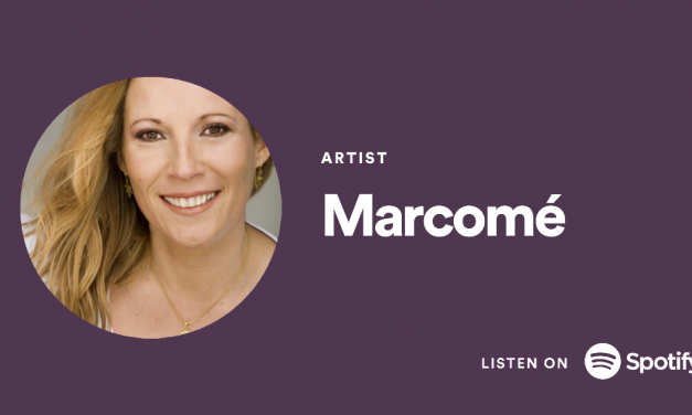 New age music female vocals on Spotify: meet Marcomé